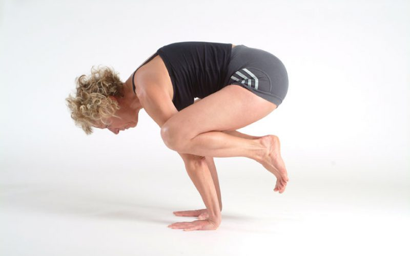 Stage Yoga Approfondimento sugli Equilibri