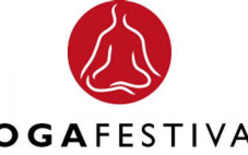 Con JYOTIM allo Yoga Festival Milano