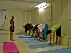 Corsi Hata Yoga