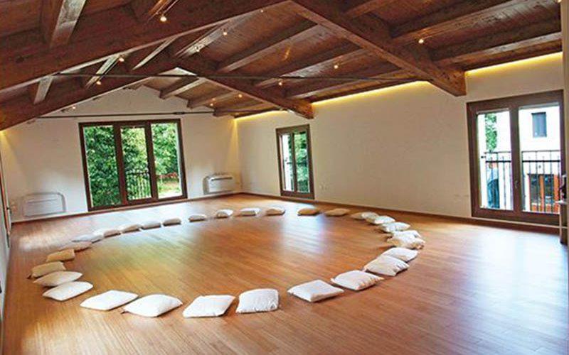 Yoga a Pianconvento!
