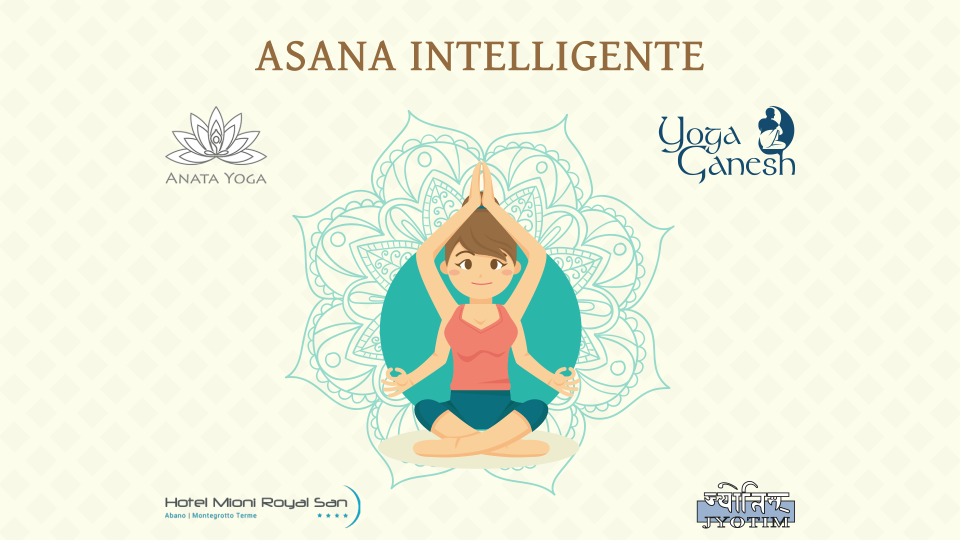 Stage Asana Intelligente
