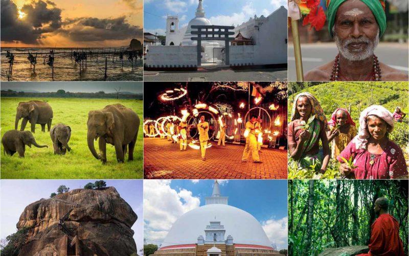 Proposta Viaggio Sri Lanka 2020